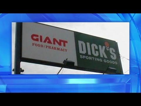 Coincidence, I Think Not!: Giant What?