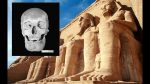 Egyptian pharaoh may be first known 'Giant'