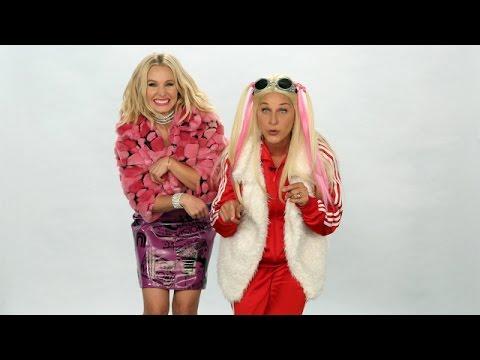 Ellen and Kristen Bell's Spice Girls Audition