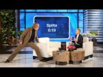 Ellen and Owen Wilson Play 'Heads Up!'