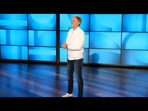 Ellen Celebrates the 20th Anniversary of Her 'Coming Out' Episode