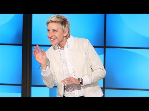 Ellen Helps You Find a Date