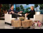 Ellen Meets 'The Bachelor' Ben