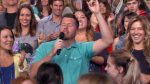 Ellen's Audience Shakes It Off