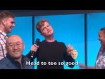 Ellen's Audience Sings '24K Magic'