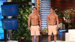 Ellen's Twins