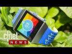 Fitbit's Ionic unveiled, IFA 2017 preview (Tech Today)