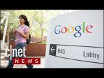 Google dumps anti-diversity memo author (CNET News)