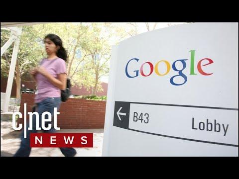 Google dumps anti-diversity memo author (CNET News)