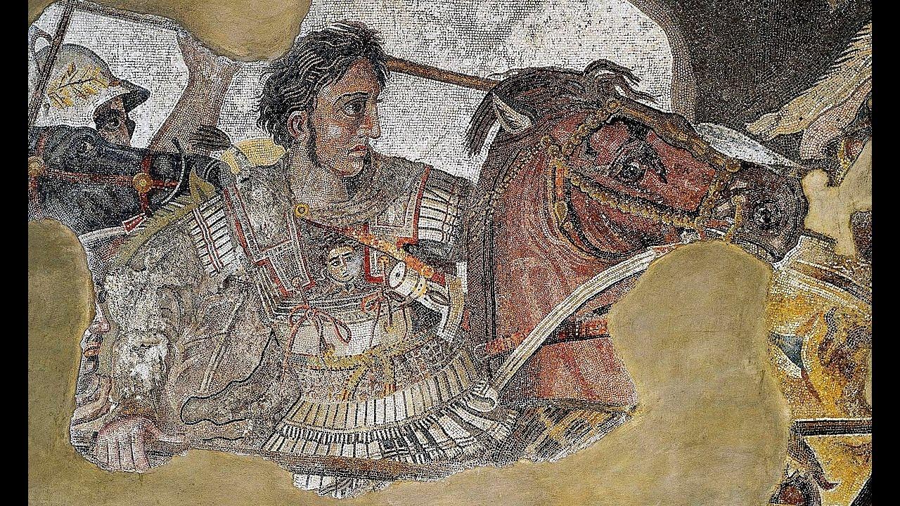 How Did Alexander The Great Die?