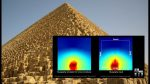 Hunt is on for hidden 'recess' in Great Pyramid