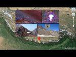 Indian UFO Investigator intrigued by UFO mystery Kongka La Pass, Ladakh