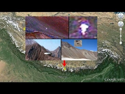 Indian UFO Investigator intrigued by UFO mystery Kongka La Pass, Ladakh