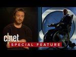 James McAvoy promises 'harder' Professor X in 'Dark Phoenix'