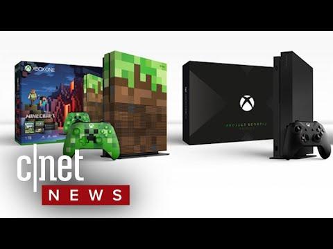 Namecheap dumps Daily Stormer; Xbox One X preorders begin (Tech Today)