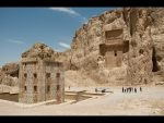 Naqsh e Rustam: Ancient Tombs of Powerful Persian Kings