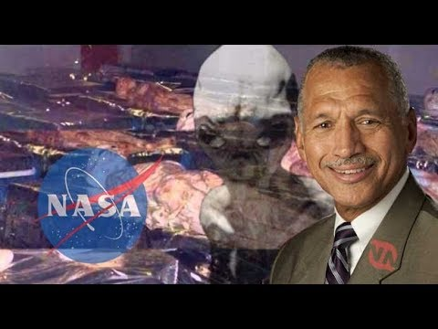 NASA Chief Charles Bolden: Area 51 And Aliens Both Exist