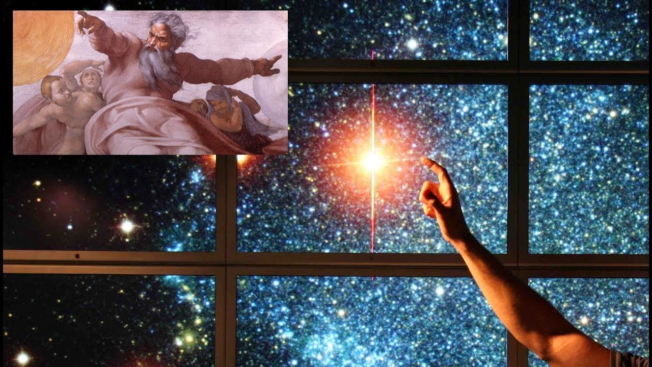NASA scientists confirm the reception of a message from God