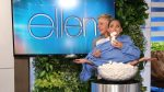 Nicole Richie Breaks an Ellen Show Record