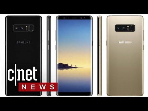 Samsung Note 8 specs, Instagram Stories turns 1
