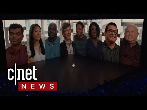 Samsung president thanks fans for Galaxy Note loyalty (CNET News)
