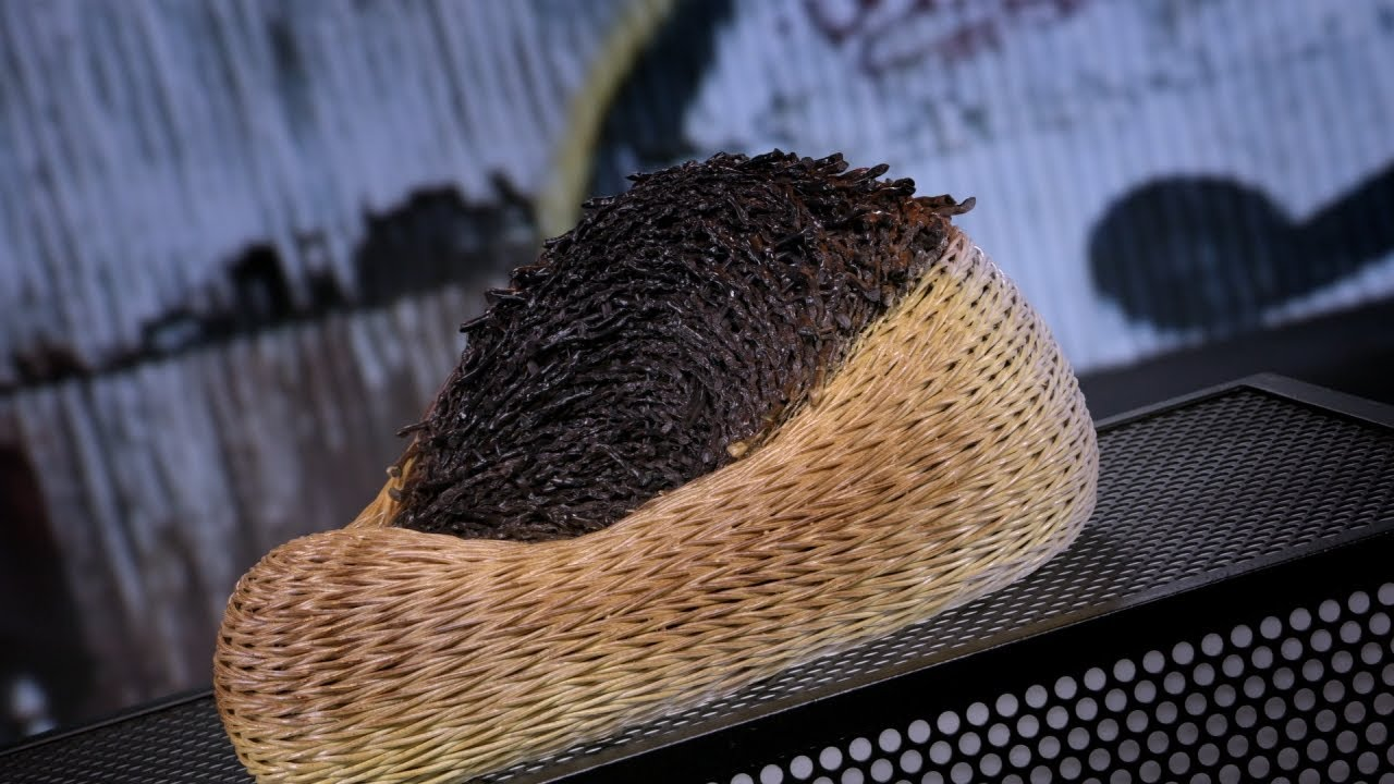 See How Artists Are Pushing The Envelope With Creative Basketry Sculptures