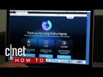 See the future of Firefox now (CNET How To)