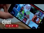 The best cheap phones you can buy today (CNET Top 5)