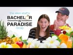 The Ellen Staff's 'Bachelor in Paradise' Recap: Love Triangles + Scallop Fingers
