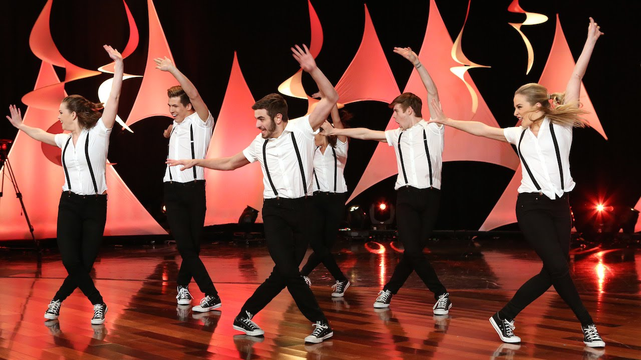 The 'So You Think You Can Dance' Finalists!