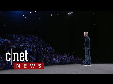All the news from Apple's event