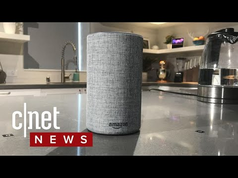 Amazon unveils new Echo gadgets for your home (CNET News)