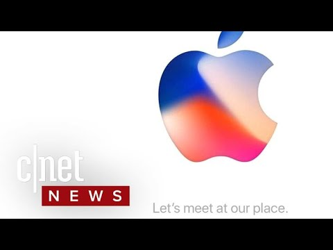 Apple set to launch the next iPhone on September 12 (CNET News)