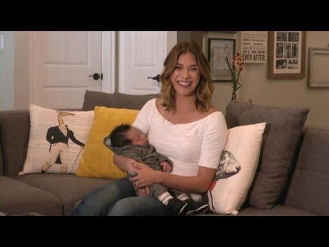 Baby Talk with tWitch