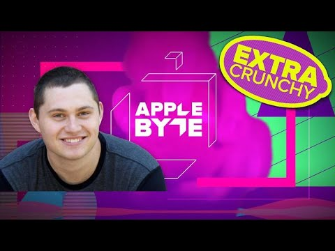Bloomberg's Mark Gurman talks with Brian about iPhone X (Apple Byte Extra Crunchy, Ep. 101)