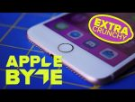 Can you leave the iPhone's Home button behind? (Apple Byte Extra Crunchy, Ep. 98)