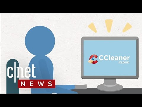 CCleaner hacked, Slack's new valuation (Tech Today)