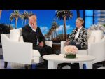 Ellen Attempts to Do Her Best Impression for Alec Baldwin