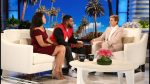 Ellen Chats with Charlottesville Survivors Marissa and Marcus