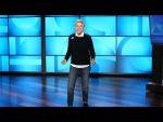 Ellen Discusses Odd Shopping Habits