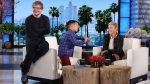 Ellen Recaps Her Star-Studded Season 15 So Far