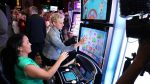 Ellen Surprises Slots Players at MGM Grand Las Vegas