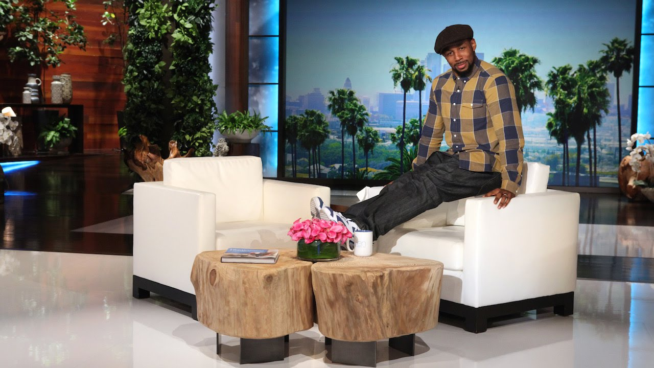 Ellen's Favorite Season 13 Moments