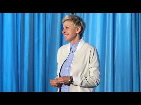 Ellen's Parenting Advice