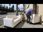 Eric Stonestreet Digs for Change in Ellen's Old Furniture