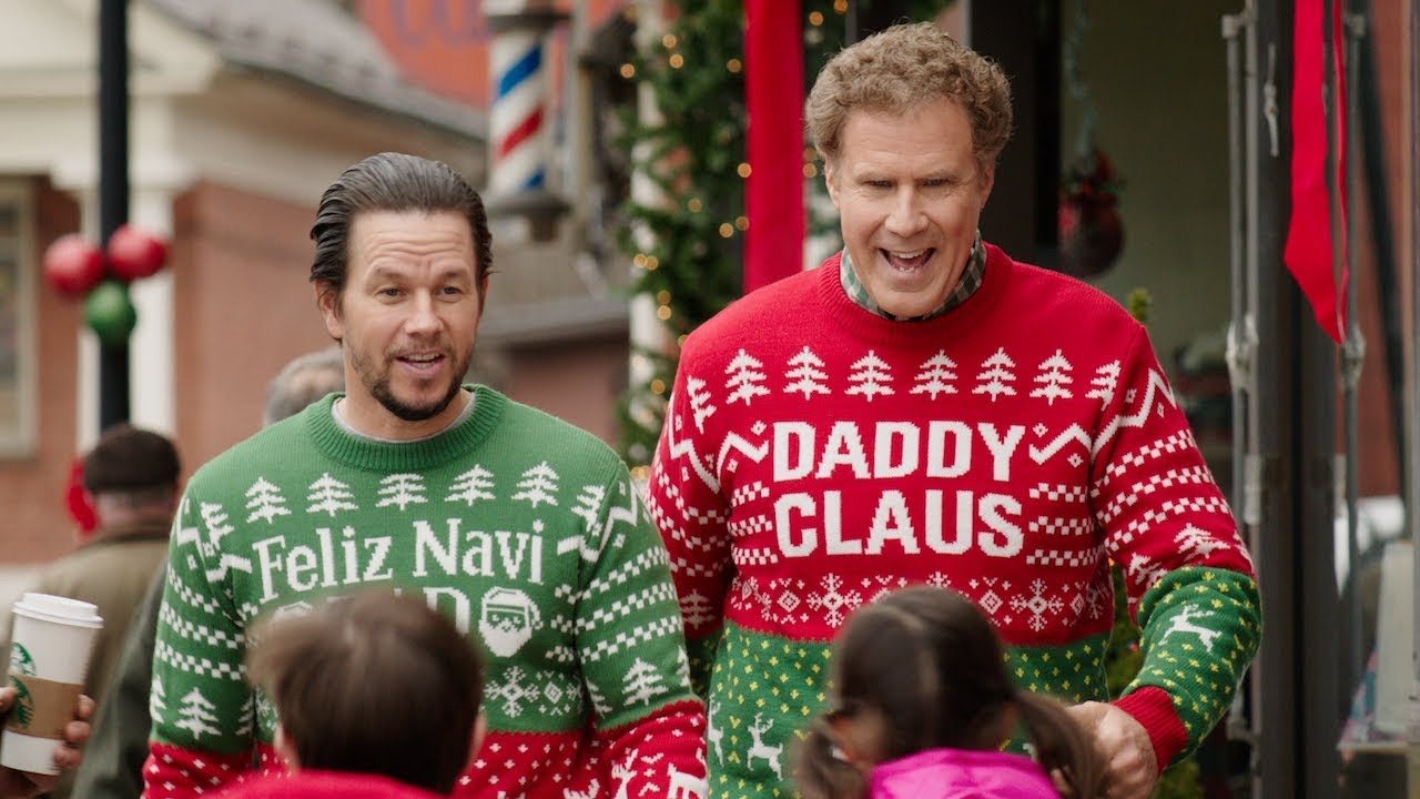 Exclusive: 'Daddy's Home 2' Trailer