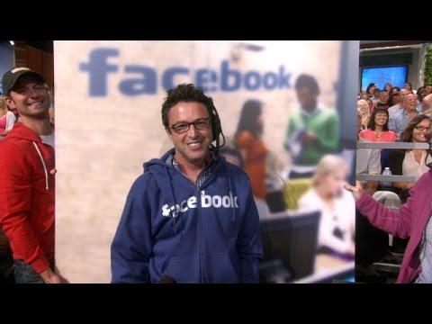 Facebook Apology