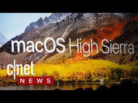 High Sierra's day-one exploit, Apple chooses Google