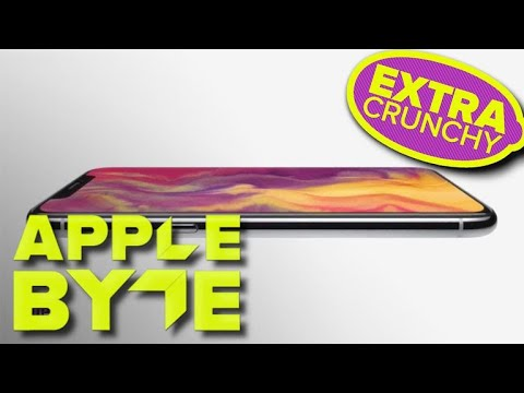 Hot takes from the Apple iPhone X Event (Apple Byte Extra Crunchy, Ep. 100)