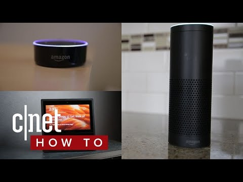 How to set up your Alexa devices for multiroom playback (CNET How To)